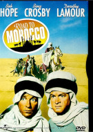 Road To Morocco Movie