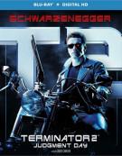 Terminator 2: Judgement Day - Skynet Edition (Blu-ray + UltraViolet) Blu-ray