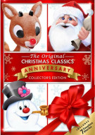 Original Christmas Classics, The: Anniversary Collectors Edition Movie