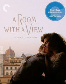 Room With A View, A: The Criterion Collection  Blu-ray