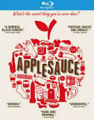 Applesauce Blu-ray