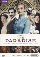Paradise, The: The Complete Series Movie