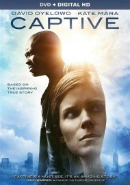 Captive (DVD + UltraViolet) Movie