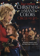 Dolly Partons Christmas Of Many Colors: Circle Of Love Movie