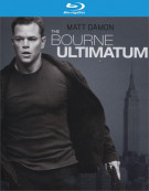 Bourne Ultimatum, The (4K Ultra HD + Blu-ray + UltraViolet) Blu-ray