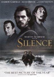 Silence Movie