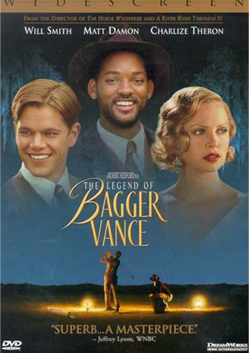 Legend Of Bagger Vance, The Movie