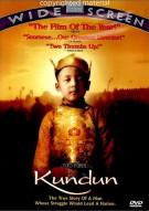 Kundun Movie