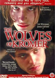 Wolves Of Kromer, The Movie
