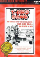 T-Bird Gang Movie