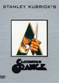 Clockwork Orange, A: Collectors Edition Movie