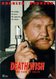 Death Wish 5: The Face Of Death Movie