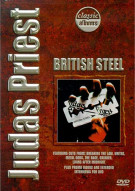 Classic Albums: Judas Priest - British Steel Movie