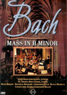 Bachs Mass In B Minor: Georg Christoph Biller Movie