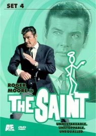 Saint, The: Set #4 - Volume 7 & 8 Movie