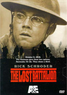 Lost Battalion, The Movie