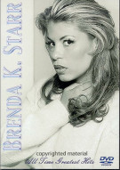 Brenda K. Starr: All Time Greatest Hits Movie