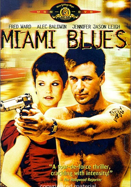 Miami Blues Movie