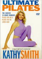 Kathy Smith: Ultimate Pilates Movie