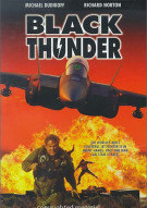 Black Thunder Movie