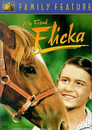 My Friend Flicka Movie