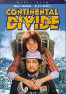 Continental Divide Movie