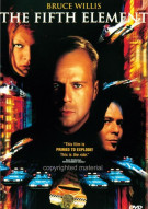 Fifth Element, The/ Le Dernier Combat (2-Pack) Movie