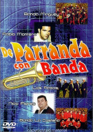 De Parranda Con Banda Movie