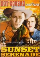 Sunset Serenade (Alpha) Movie
