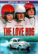 Love Bug, The Movie