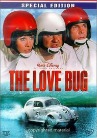 Love Bug, The Movie