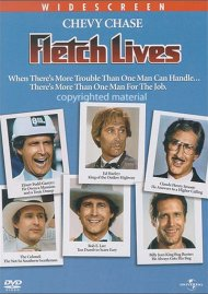 Fletch Lives Movie