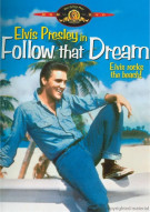 Follow That Dream (Repackage) Movie