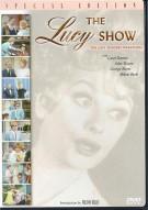 Lucy Show, The- Lost Episodes Marathon Movie