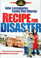 Recipe For Disaster Movie