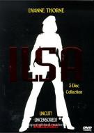 Ilsa 3 Disc Collection Movie