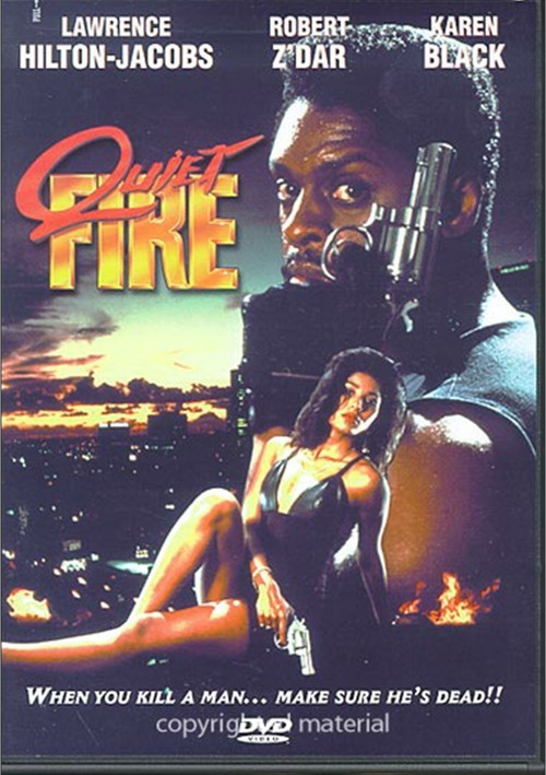 Quiet Fire Movie