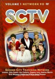 SCTV: Volume 1 - Network 90 Movie