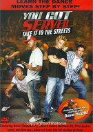 You Got Served: Take It To The Streets Movie