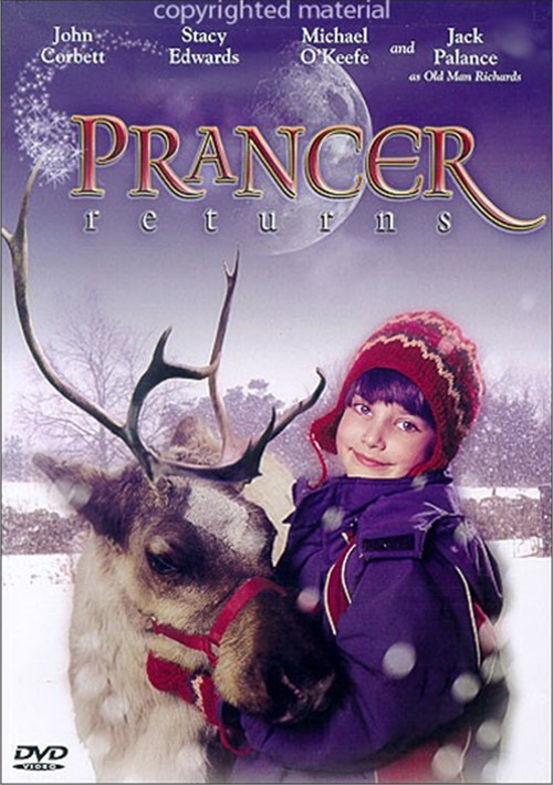Prancer Returns Movie