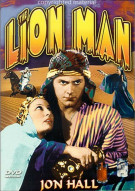 Lion Man, The (Alpha) Movie