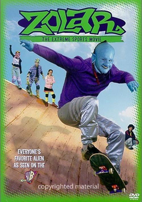 Zolar: The Extreme Sports Movie Movie