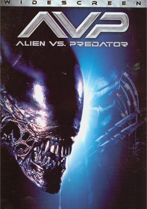 Alien Vs. Predator (Widescreen) Movie