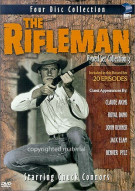 Rifleman, The: Boxed Set Collection 3 Movie