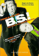 Penn & Teller: BS! The Complete Season 2 - Censored Movie
