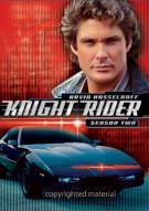 Knight Rider: Season Two Movie