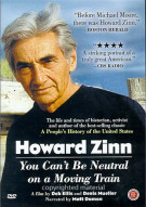 Howard Zinn: You Cant Be Neutral On A Moving Train Movie