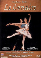 Le Corsaire Movie