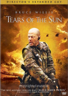 Tears Of The Sun: Directors Extended Cut Movie