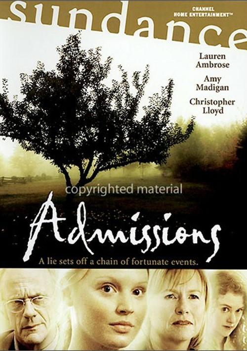 Admissions Movie